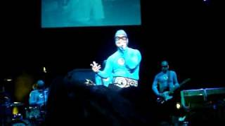 The Aquabats - Look at Me (I'm a Winner) [live]