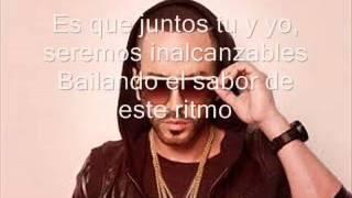 Chayanne ft  Yandel  - Humanos a Marte (Remix/Letra)