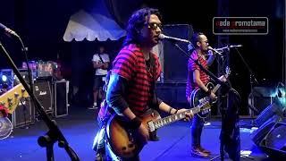 PUNK ROCK SHOW  ROSEMARY TERBAIK    Lagu Yang Bikin Semua Skatepunkers Di Lapangan DADAHA Pogo