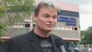 Doug Stone Interview