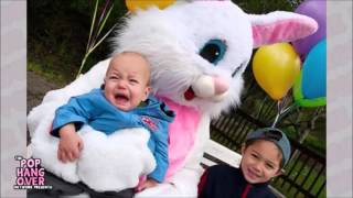 Peter Cottontail--scary guy