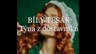 Video BÍLÝ TESÁK  - Týna z dostavníku (Official Video)