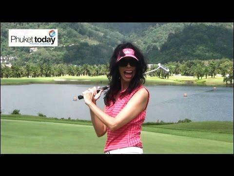 TAT Phuket Golf Fest Six-course One-day Challenge - part one