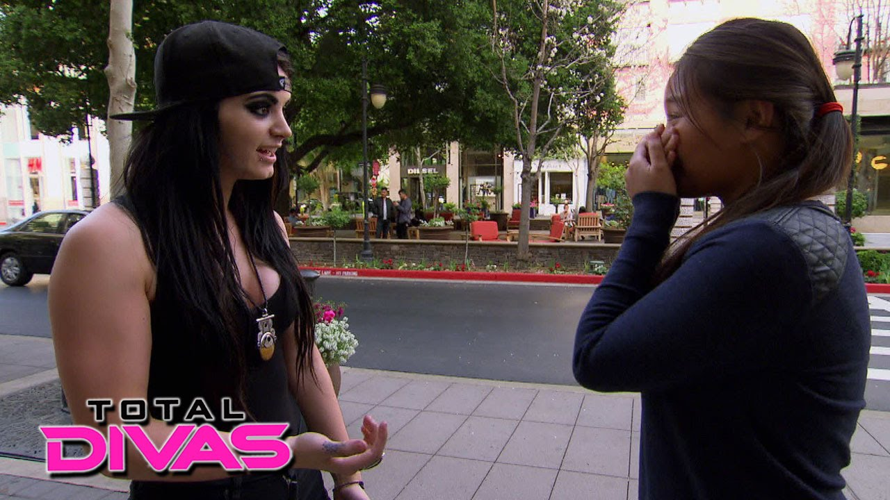Paige Talks Celebrating Three Years Of Sobriety