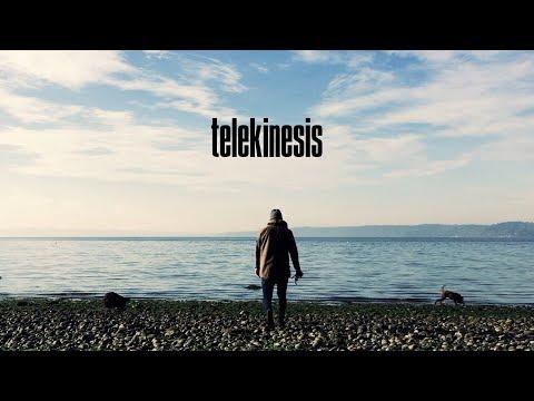 Telekinesis - Set a Course (Official Lyric Video) - YouTube
