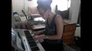 "Fiona Apple's ""Sullen Girl"" - Katya Aubry"