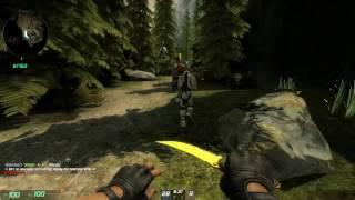 Counter-Strike: Global Offensive - Zombie Escape Mod - Skyrim - ze_tesv_skyrim_v5_6 - Stage 1