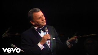 Frank Sinatra - Didn't We (Royal Festival Hall)