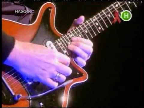 Queen + Paul Rodgers - Bijou (Live in Ukraine 2008)