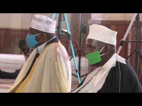 Ramadhan Mubajje implores Govt to open up religious institutions