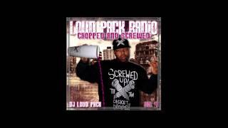 2 Chainz - I Feel Good - Loud Pack Radio Vol 4 Drank In My Cup Mixtape