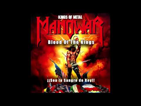 Manowar - Blood Of The Kings Subtitulada en Español