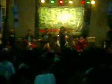 Title of a Regret - Jalan Yang Ku Inginkan LIVE at GOR BEKASI