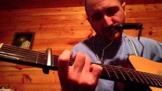 Bloodshot Eyes - Trampled by Turtles (cover)