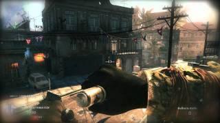 Afterburner- A Ballisticknife Montage