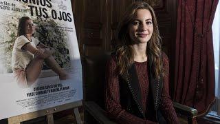 'Demonios tus ojos' : interview casamerica