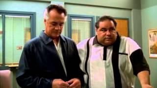 Ralph Cifaretto Talking Too Much   The Sopranos HD