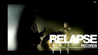 CEPHALIC CARNAGE - 'Dying Will Be the Death of Me' (Official Music Video)