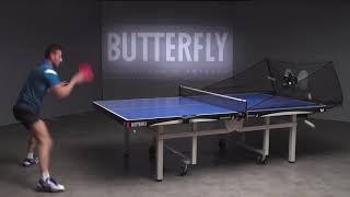 AMICUS EXPERT – Bedienung und Benutzung | Tischtennis Roboter