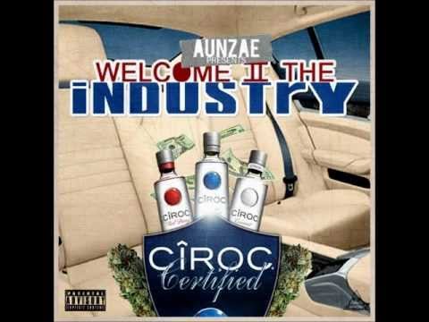 Aunzae - Everyday (NEW 2012)