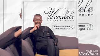 Wamilele Praise Medley By King Psalm Sengo