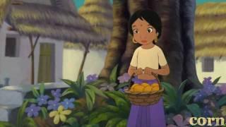 The Jungle Book 2 - Jungle Rhythm (German)