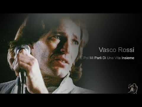 Vasco Rossi - ...E poi mi parli di una vita insieme (1978)