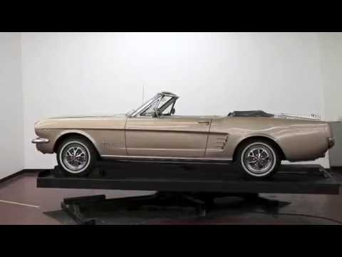 1966 Ford Mustang for Sale - CC-886468