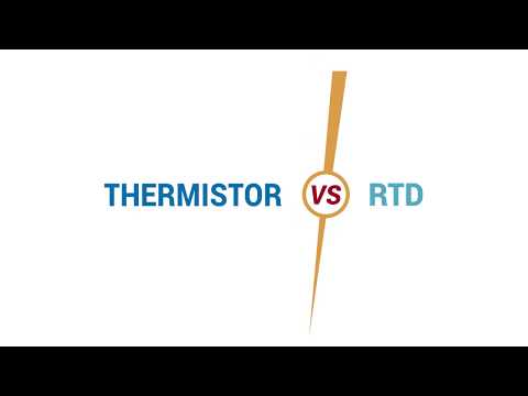 What is a Thermocouple Video