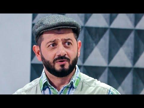 Новый начальника Михаила Галустяна | Слава Богу, ты пришел!