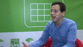 """Daniel Moscoso """"Nayade Psicólogos"""". Foro Ser Emprendedor 2016 - Daniel Moscoso López"""