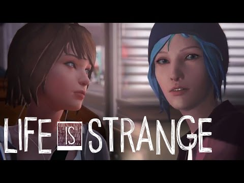 Life is Strange: Episode 2 - Out of Time Trailer thumbnail