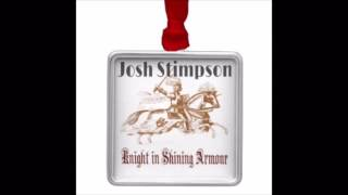Josh Stimpson - Knight In Shining Armour - (Album Version) NEW 2016 Prod. By Instrumental Central
