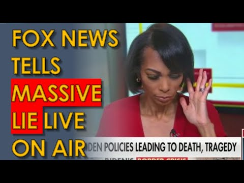 Fox News FALSELY Claims Biden Cabinet Secretary Mayorkas Resigned During LIVE Trump Interview