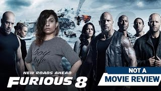 The Fate of the Furious | Not A Movie Review | Sucharita Tyagi