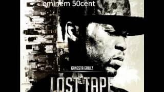 Swag Level 50 Cent The Lost Tape NEW 2012