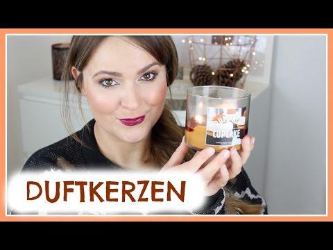 DUFTKERZEN - TOP, FLOPS & MEINE TIPPS