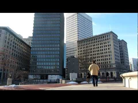 Video The City of Providence, Rhode Island