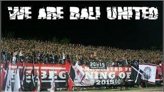 KAYAK DI EROPA! Chants We Are Bali United Terbaru Dari Northsideboys