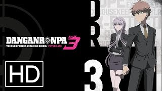 Picture of a TV show: Danganronpa 3: The End Of Hope's Peak Academy - Future Arc