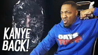 Kanye West – Wash Us In The Blood feat. Travis Scott (REACTION!!!)
