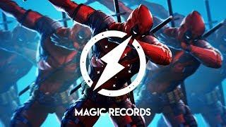 TRAP ► Jordan Schor & Marvin Divine  - Want It All (Magic & Tuvali Release)
