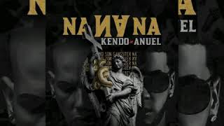 Na Na Na (Letra) - Anuel AA feat. Anuel AA (Video)