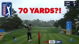 Golf is hard   Errant tee shot edition