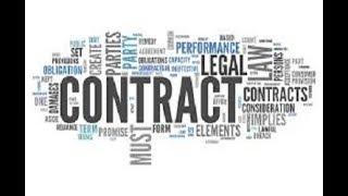 #INDIANCONTRACT ACT# COMPANY SECRETARY#CS#EXECUTIVE#FOUNDATION