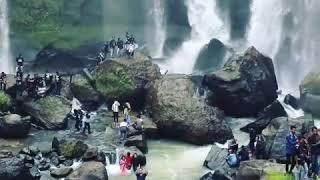 preview picture of video 'My trip my adventure ke Curup Gangsa Way Kanan Lampung'