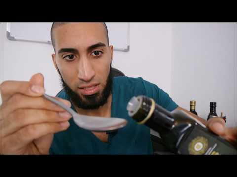 In wie viel Spritze Tropfen Insulin