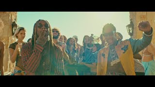 Wiz Khalifa   Something New Feat. Ty Dolla $ign [Official Music Video]