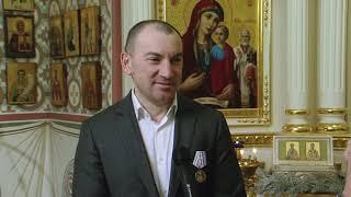 Тафинцев Роман Валерьевич