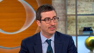 Download Youtube: John Oliver on success of